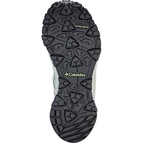 Columbia Wayfinder Zapatillas Mujer, graphite/jade
